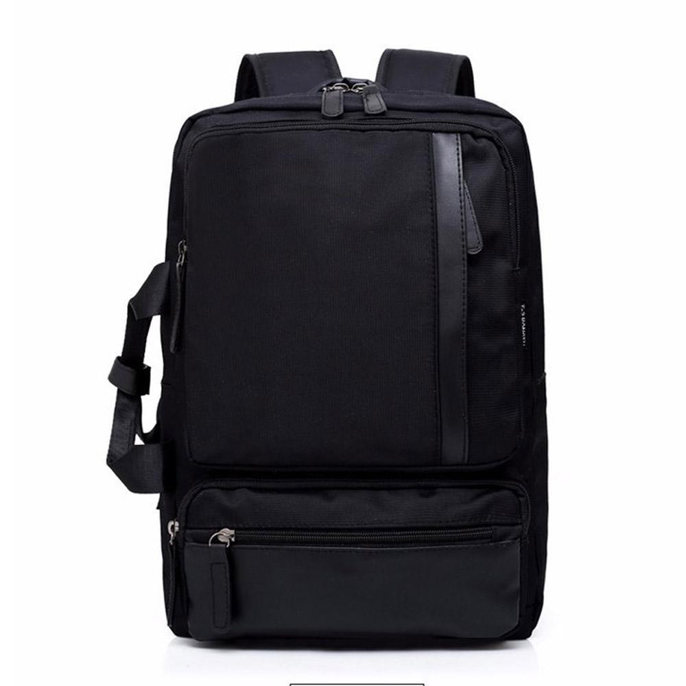 กระเป๋าเป้กันขโมย กระเป๋าเป้คอม กระเป๋ษนักเรียน แนเกประสงค์หลายช่อง B02