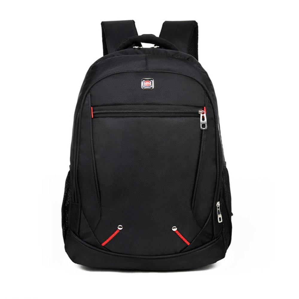 กระเป๋าเป้ กระเป่าคอมพิวเตอร์ กระเป๋านักเรียน มีช่องเยอะ จุได้มาก ทนทานคุ้มค่า