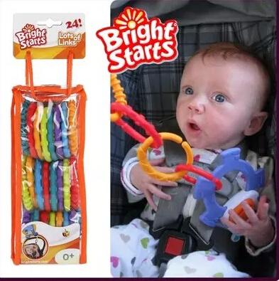 ยางกัด  bright starts