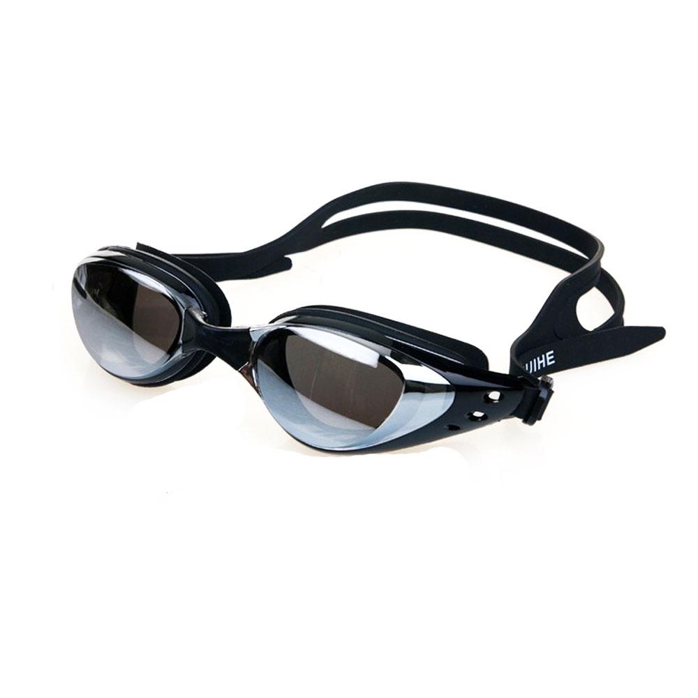 แว่นตาว่ายน้ำ กันการเกิดฝ้า และกัน UV ใส่ได้ทั้งชายและหญิง