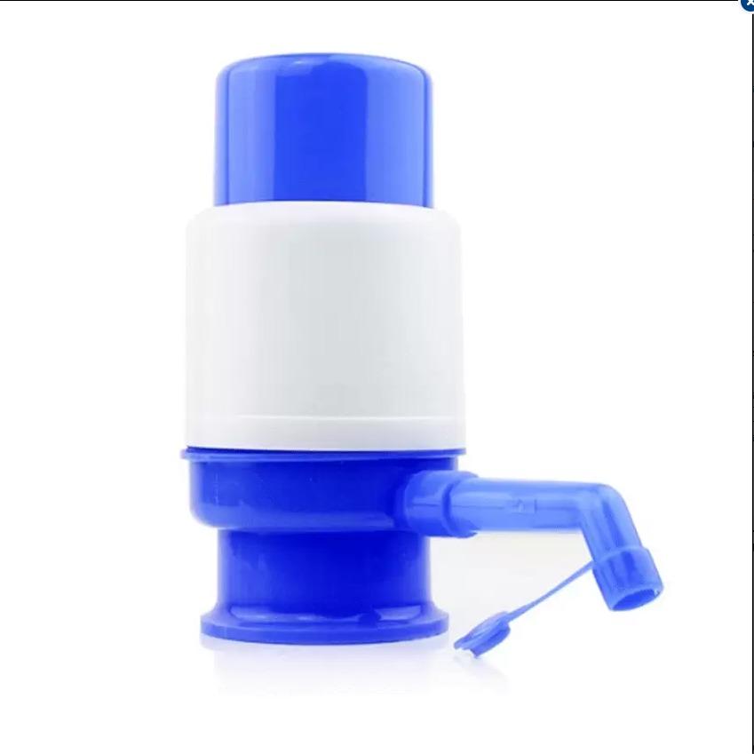 ที่ปั๊มน้ำดื่มแบบมือกด Drinking Water Pump