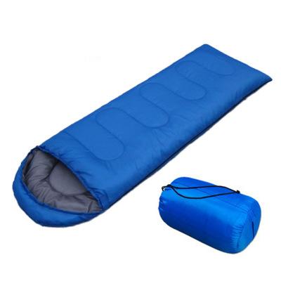 ถุงนอน กันหนาาวสำหรับเดินทางหรือท่องเที่ยว หนัก 1 KG 5-20องศา