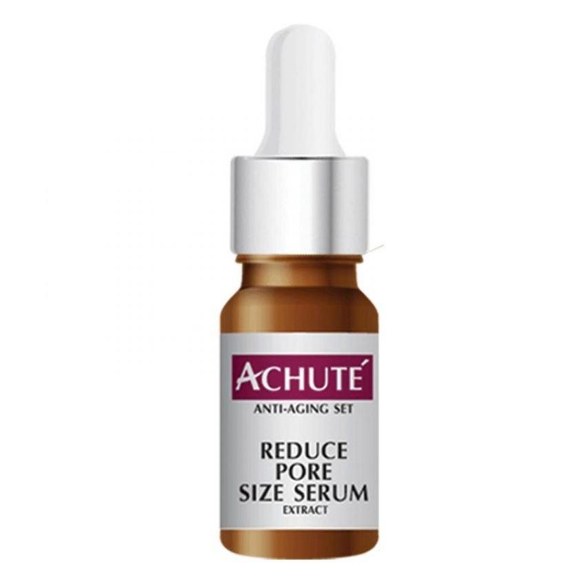 Achute Reduce Pore Size Serum เซรั่มกระชับรูขุมขน 10g.