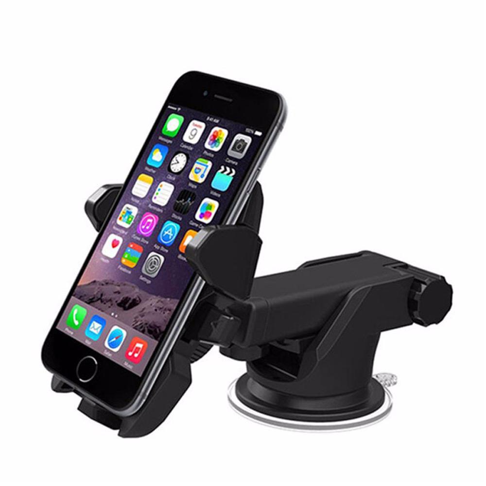 ที่จับโทรศัพท์มือถือ ในรถยนต์ Car Mobile 3 in 1(จำนวน 1 ชุด)