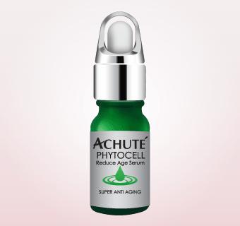 Phytocell Reduce Age  Serum ครีมลดริ้วรอย เข้มข้นระดับ 5 ซึมลึกถึงระดับเซลล์