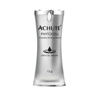 Achute' Phytocell Smoothy Firming Cream สมูทตี้เฟริมมิ่งครีม สำหรับผิวแห้ง ช่วยบำรุงและฟื้นฟูผิวรอยหลุมสิวปรับสภาพผิว