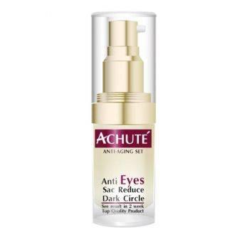 Achute' Anti Puffy Eyes and Reduce Dark Circles ( เซรั่มตาใสสูตร2 )ลดถุงน้ำใต้ตา และรอยหมองคล้ำใต้ตา