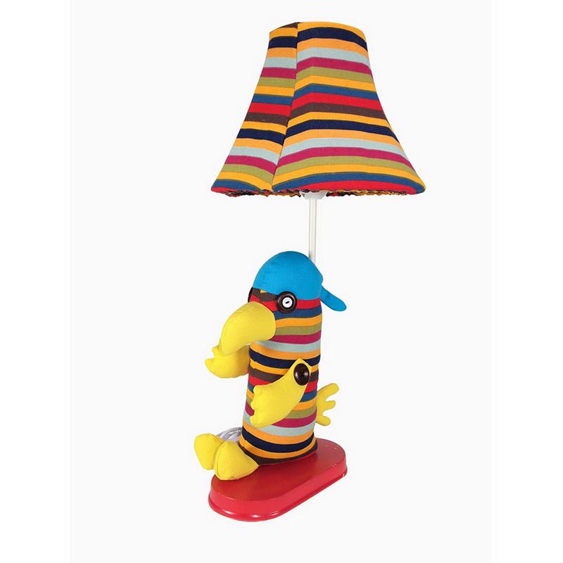 โคมไฟตั้งโต๊ะ  รูแพนกวิน